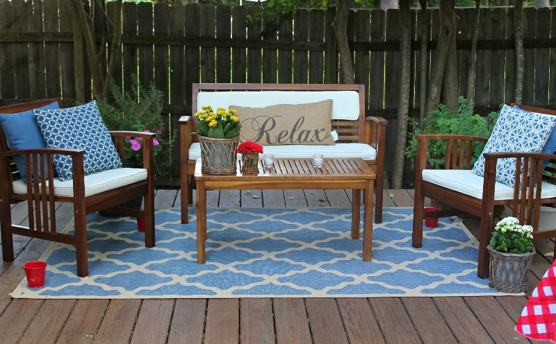 Outdoor Carpeting For Porches