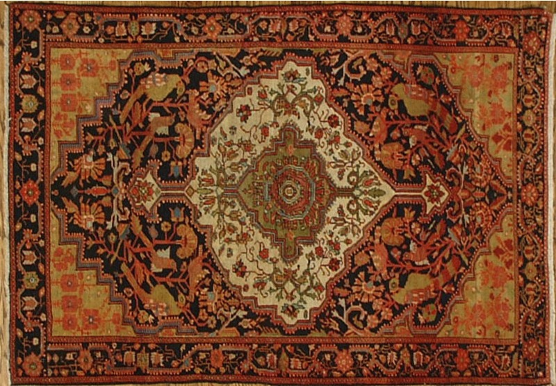 Picture of: Persian Rug