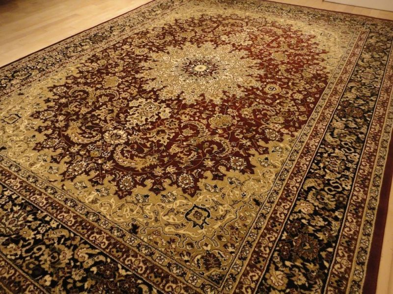 Image of: Persian Rugs 8×10
