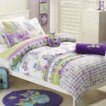 Teen Girl Owl Bedding