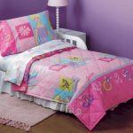 Toddler Bed Sheets Girl