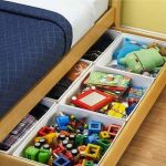Under Bed Toy Storage Ideas
