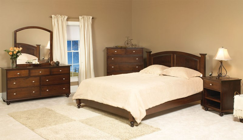 Image of: Country Bedroom Sets Ohio