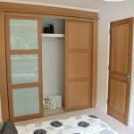 Ikea Sliding Door Wardrobe