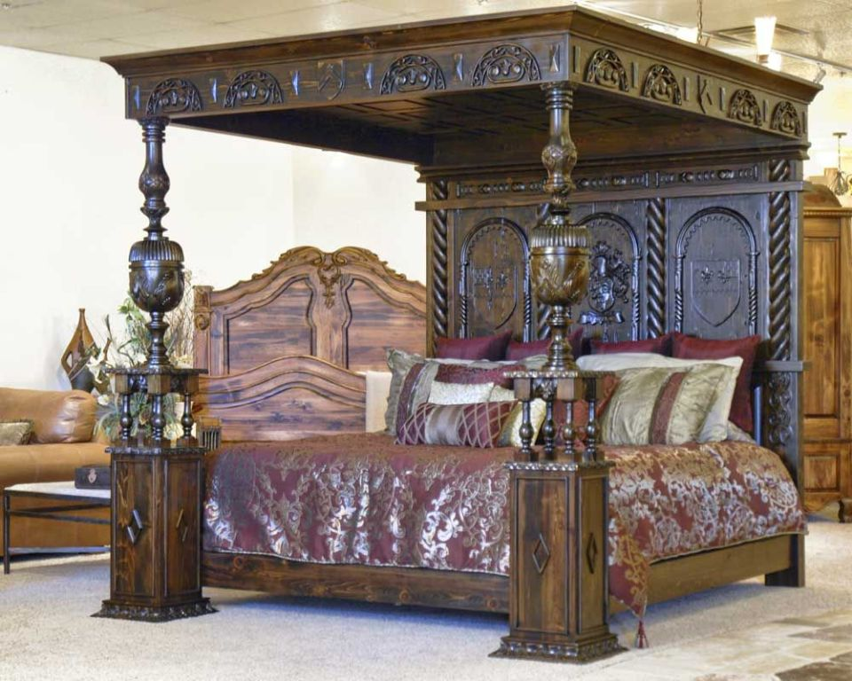 Picture of: Wood Castle Fine Furniture