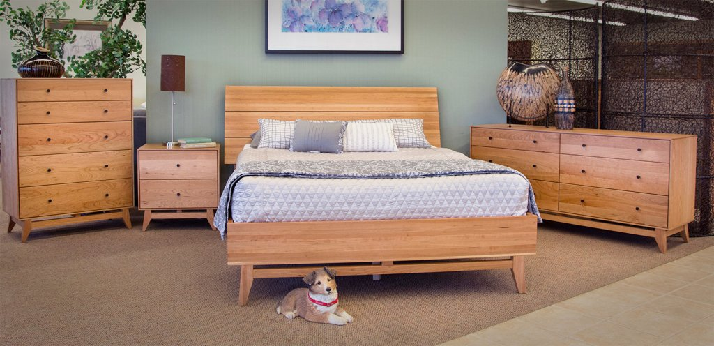 Picture of: Wood Castle Furniture Albany Oregon
