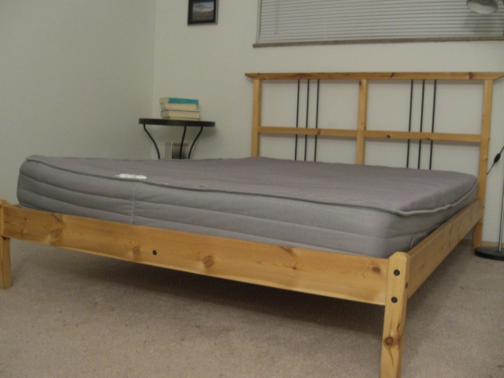 Picture of: Amazing Full Size Air Mattress