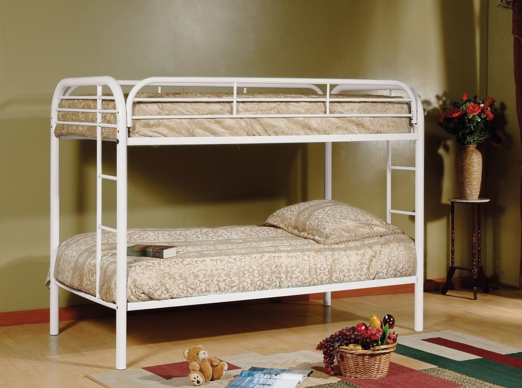 Amazing Twin Bunk Bed Mattress