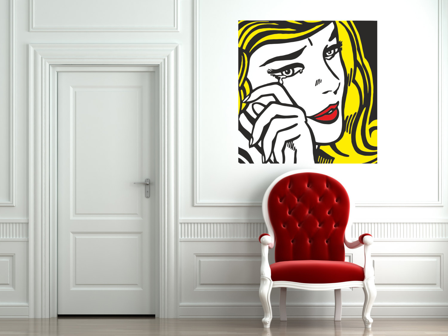Picture of: Amazing Wall Art Decor