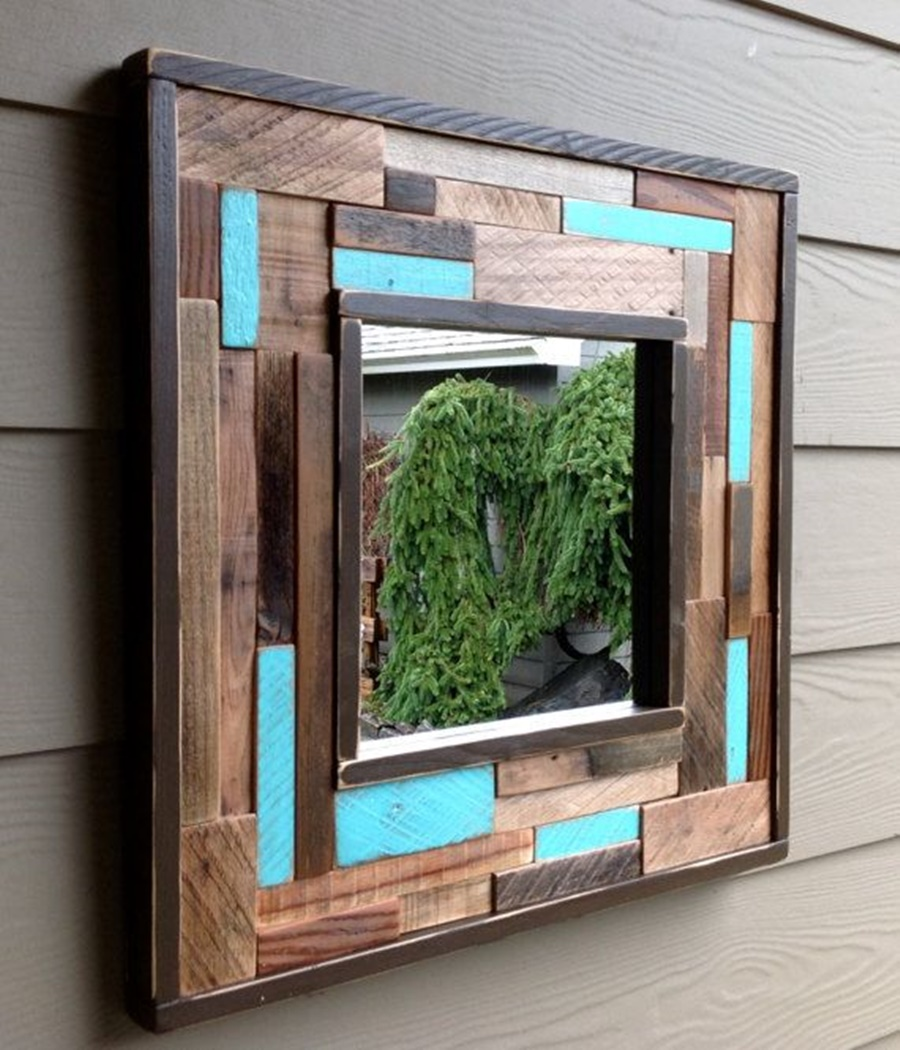 Awesome Modern Rustic Wall Decor