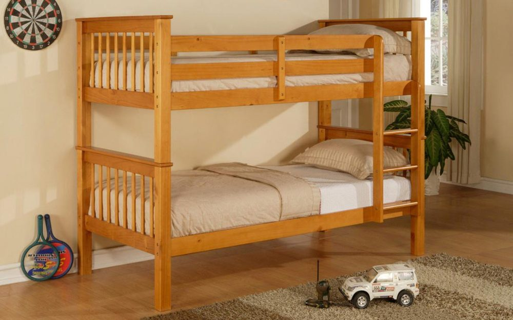 Awesome Twin Bunk Bed Mattress