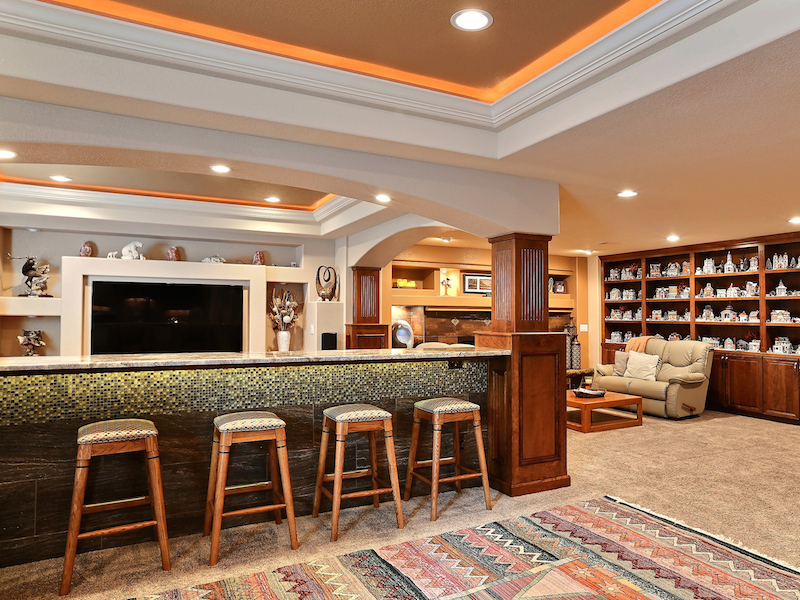 Picture of: Basement Design Tool Colors