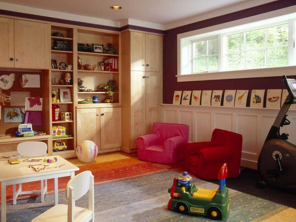 Basement Into Bedroom Ideas For Women