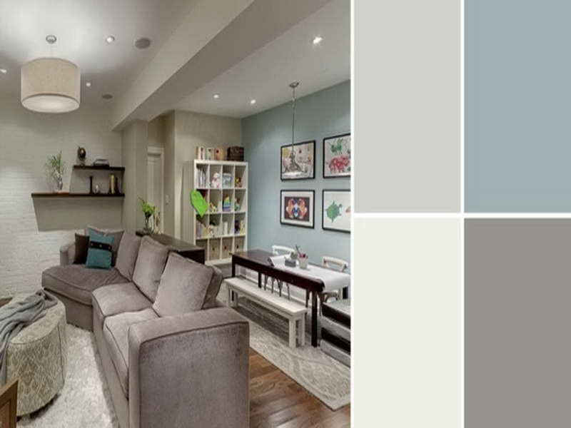 Picture of: Basement Wall Paint Sealer Options