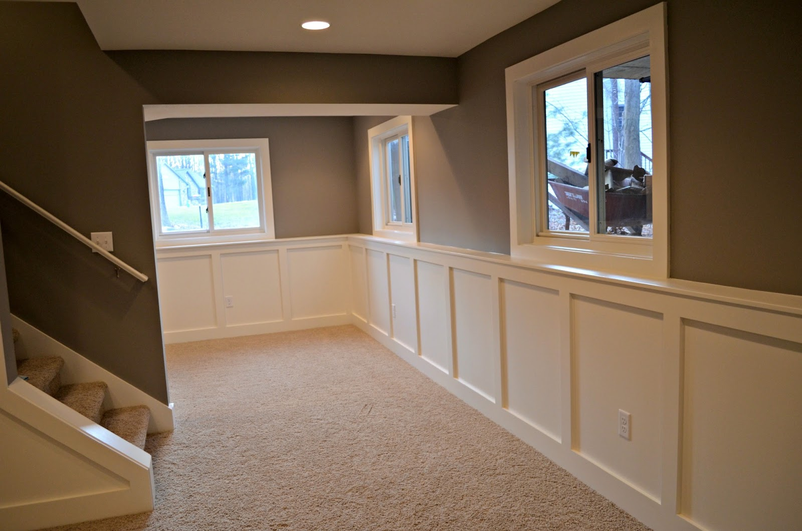 Picture of: Basement Wall Paint Sealer