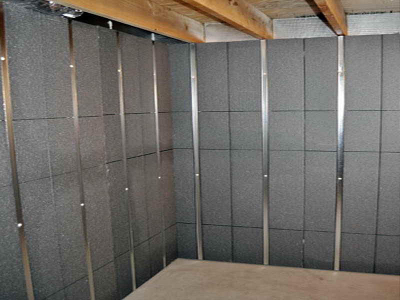 Picture of: Basement Wall Panels Image