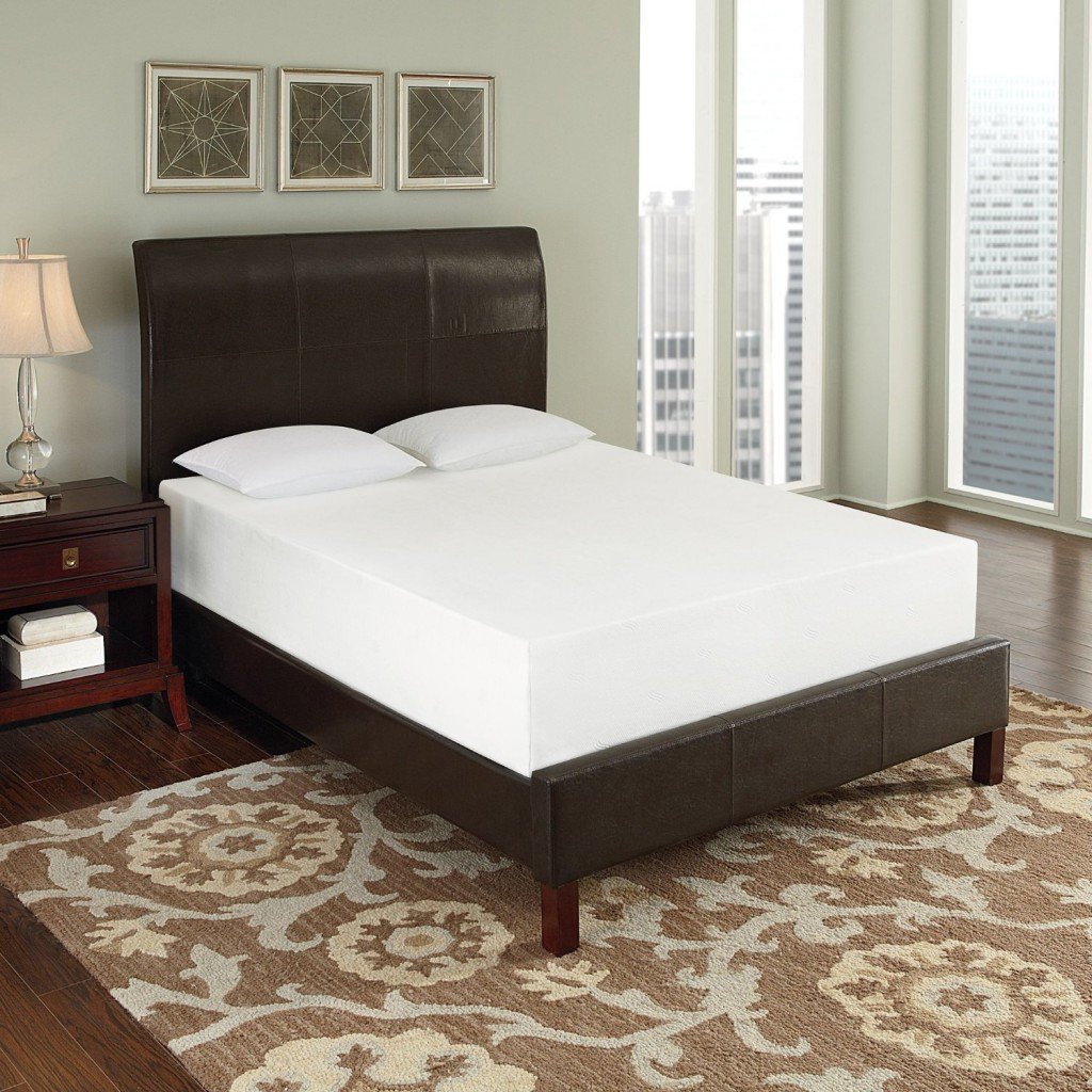Beautiful King Size Memory Foam Mattress