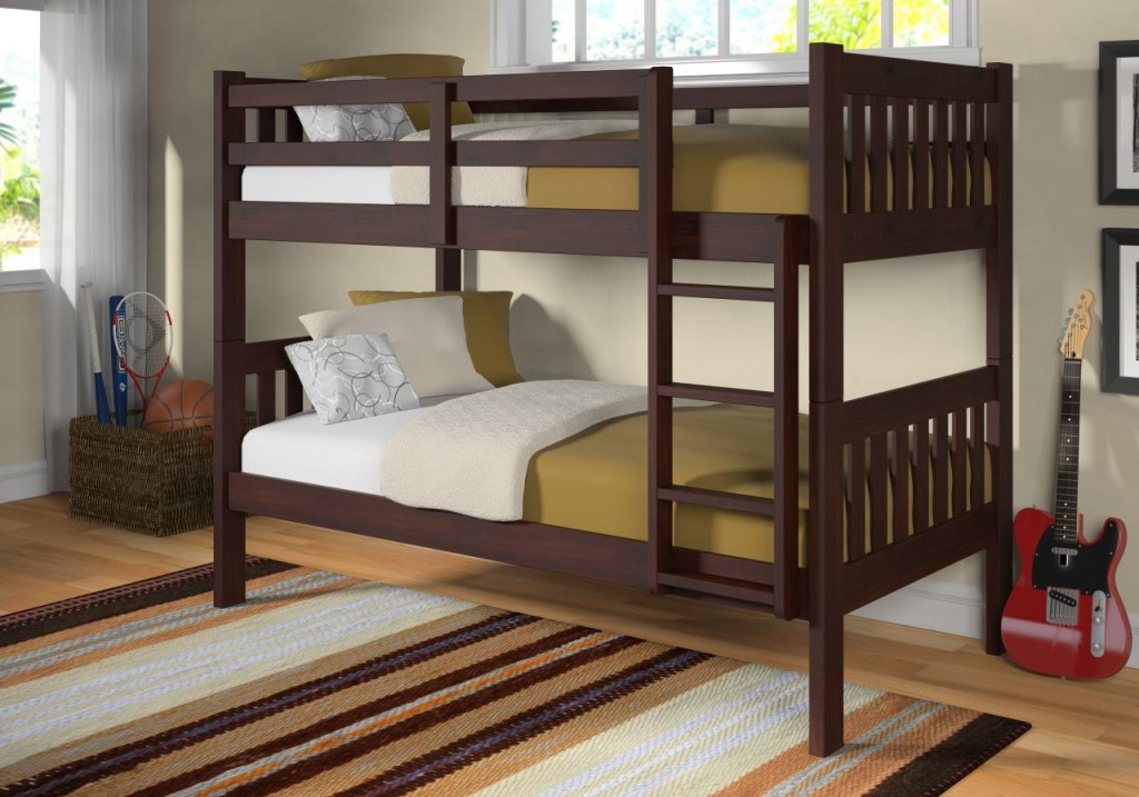 Beautiful Twin Bunk Bed Mattress