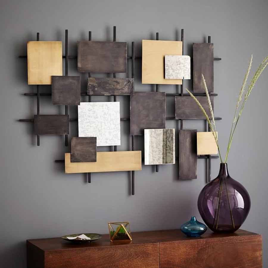Image of: Best Mirror Wall Decor
