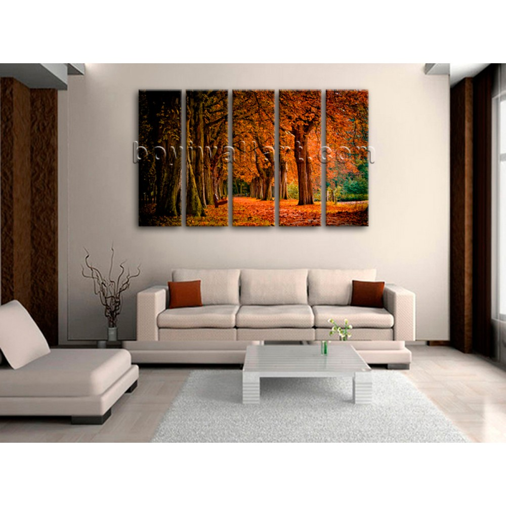 Image of: Best Modern Contemporary Wall Decor