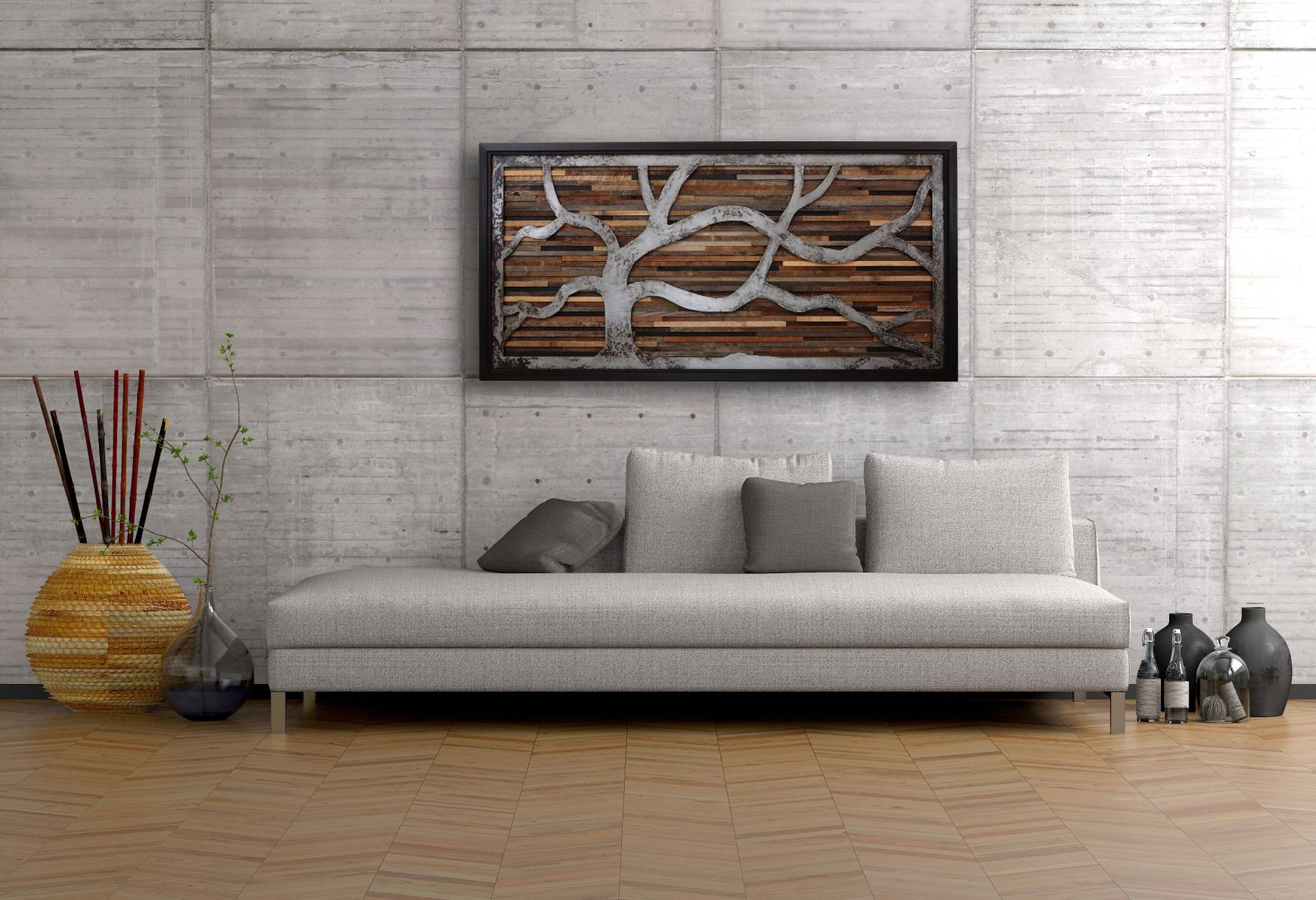 Best Wood Wall Art Decor