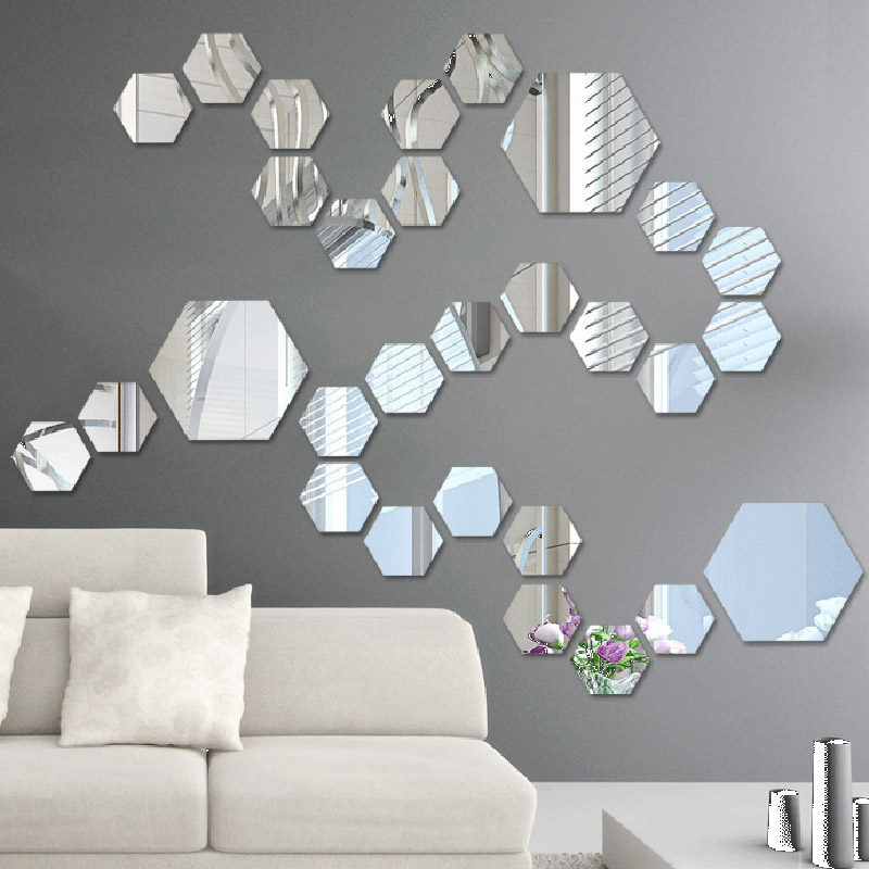 Better Decorative Wall Mirror Sets