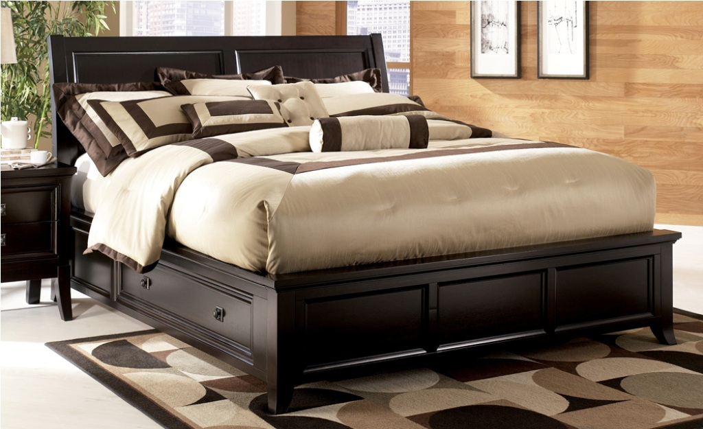 Image of: California King Mattress Size Dimensions