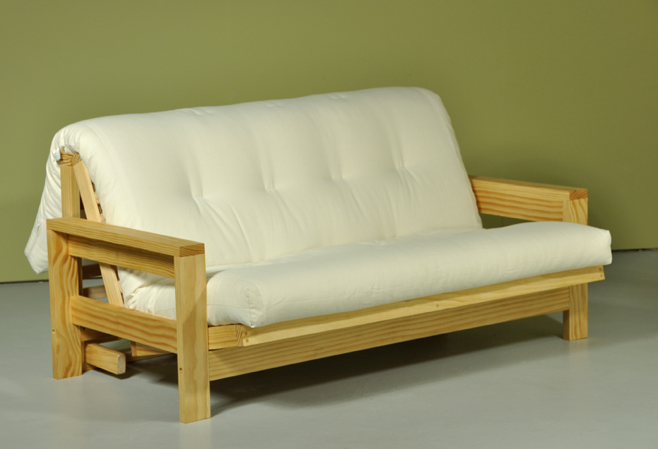 Comfortable Futon Mattress With Latex