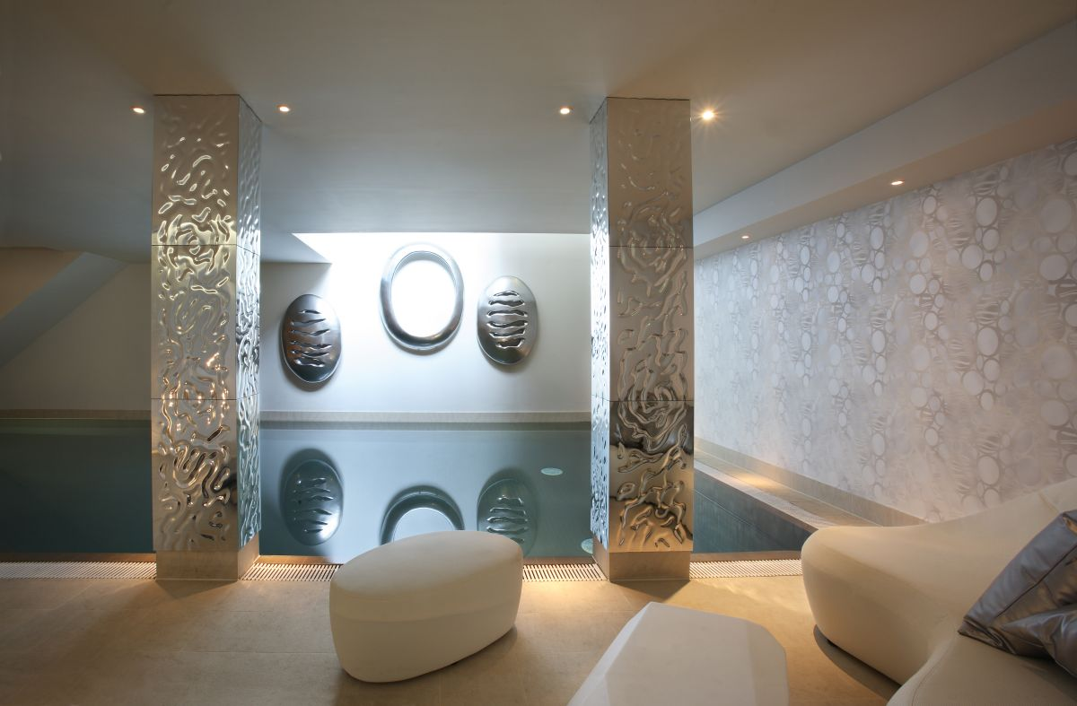 Image of: Contemporary Wall Art Decor Indoor