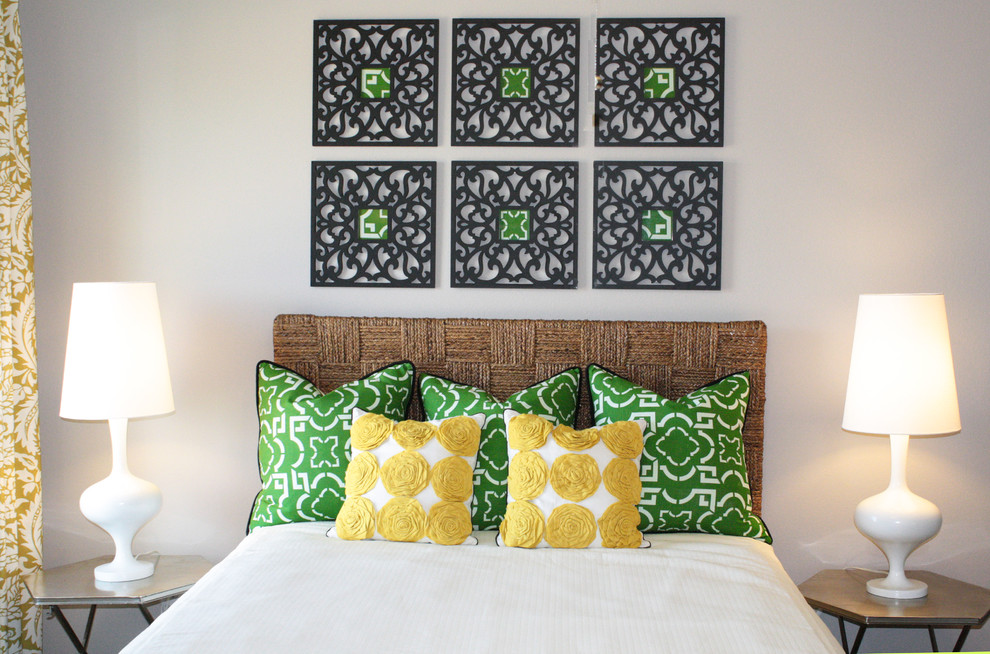 Picture of: Contemporary Wall Art Decor Metal