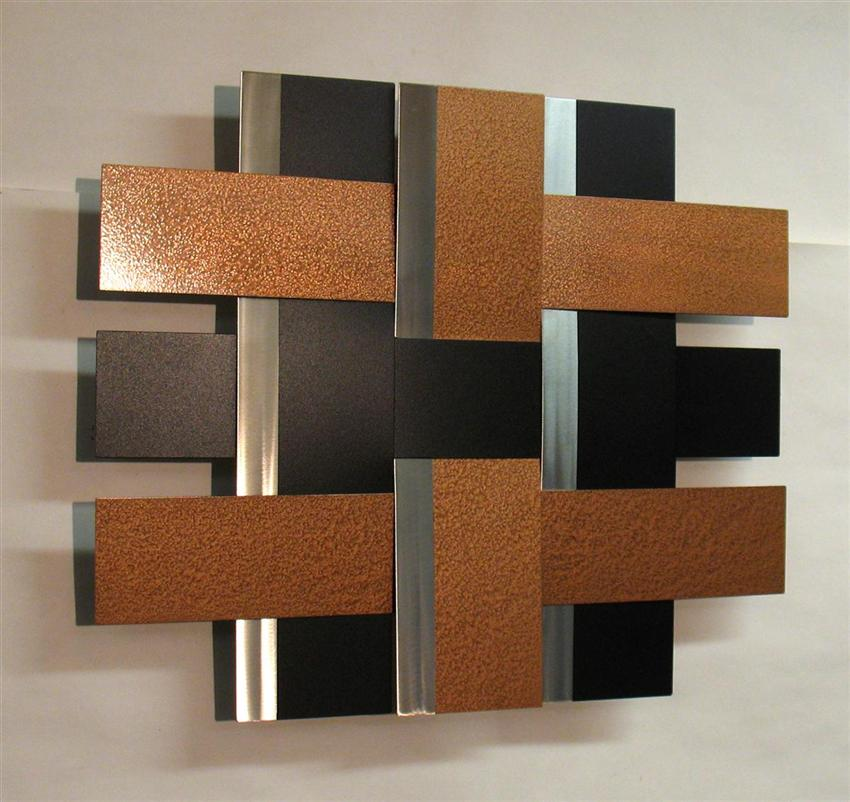 Image of: Contemporary Wall Art Decor Style