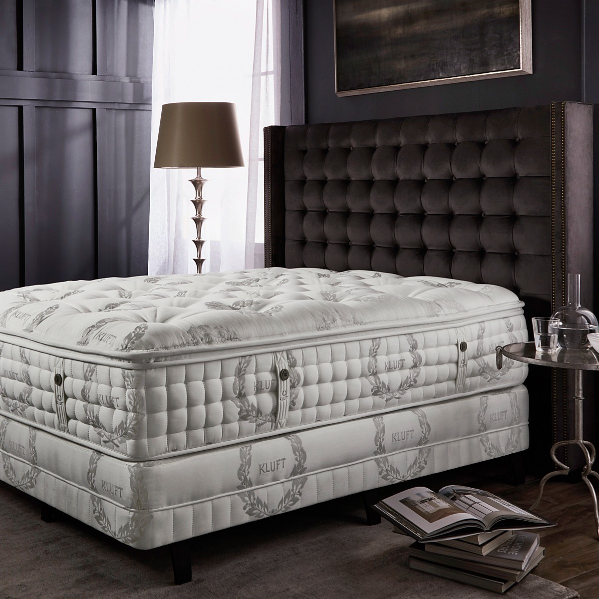 Cool California Queen Mattress