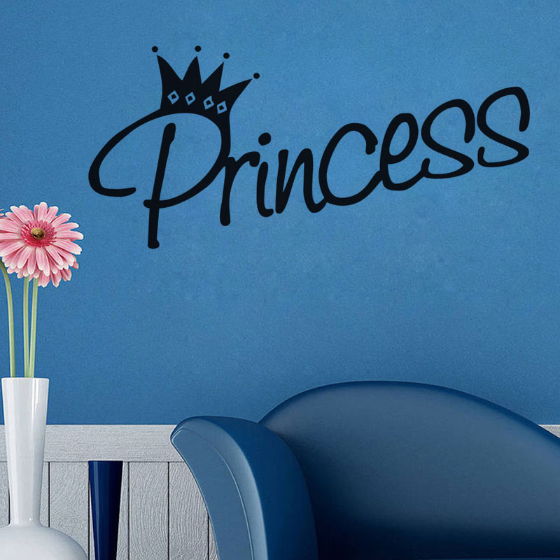 Cool Large Crown Wall Decor