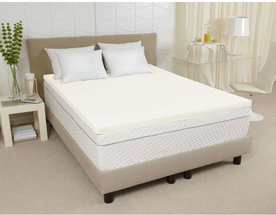 Picture of: Cool Twin XL Mattress