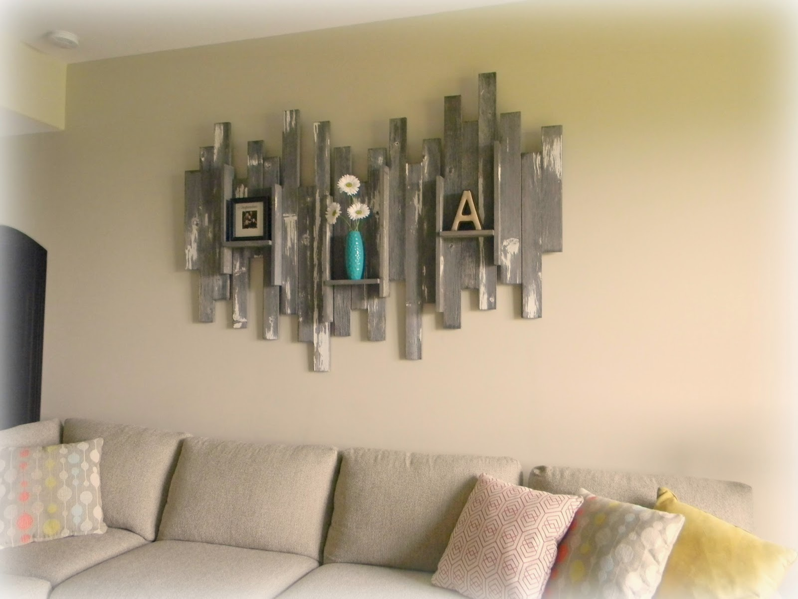 Cool Wood Wall Art Decor