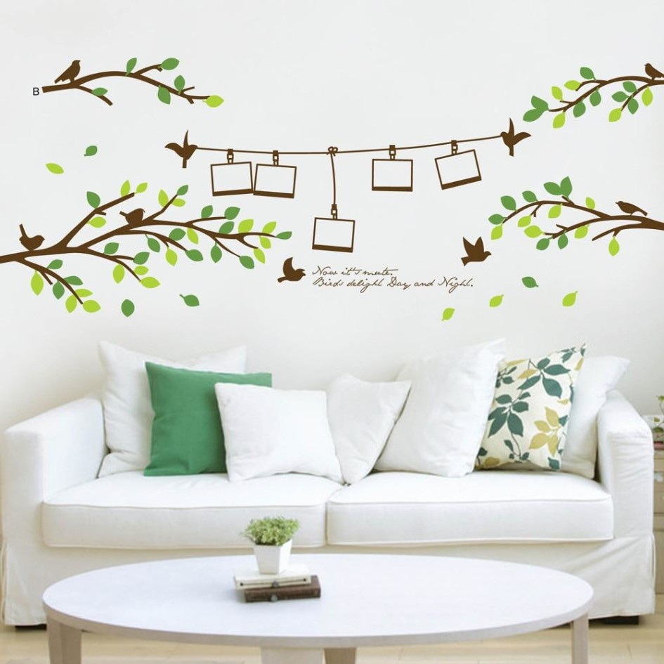 Picture of: Cute Wall Art Decor