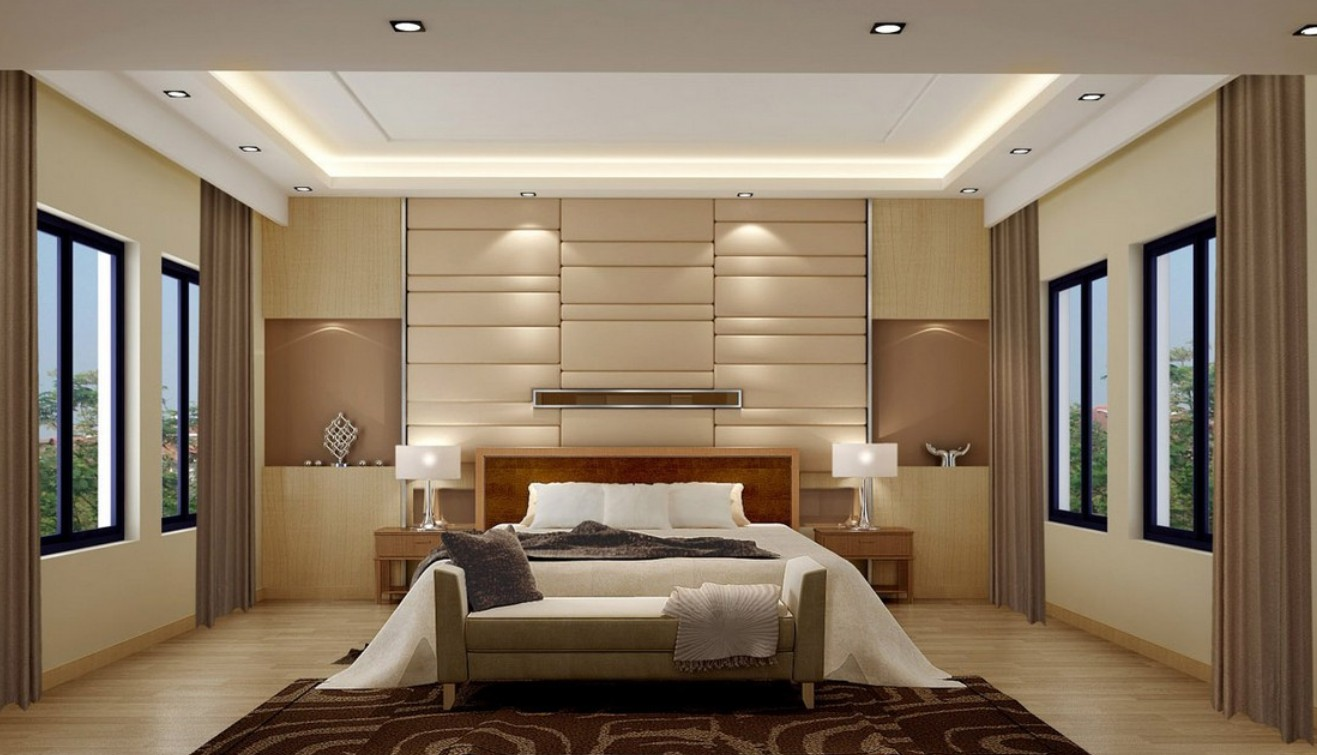 Image of: Design Modern Contemporary Wall Decor