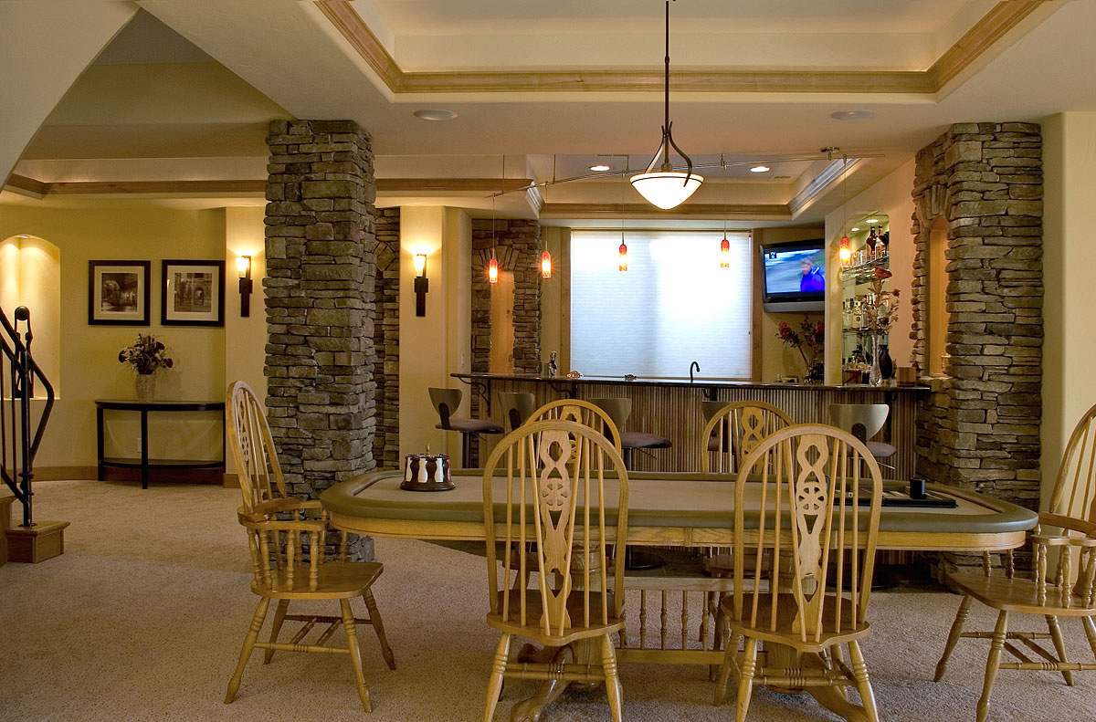 Picture of: Dining Basement Design Tool