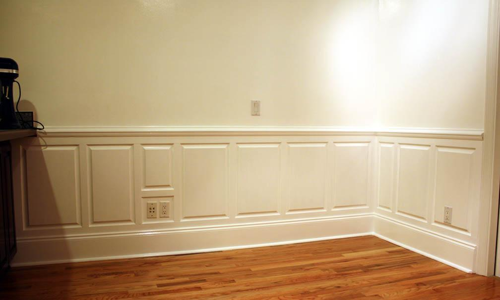 Picture of: DIY Basement Wall Panels