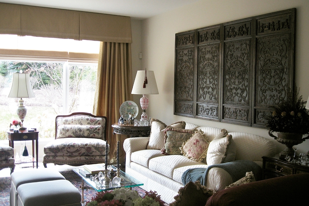 Extra Large Wall Decor Battery