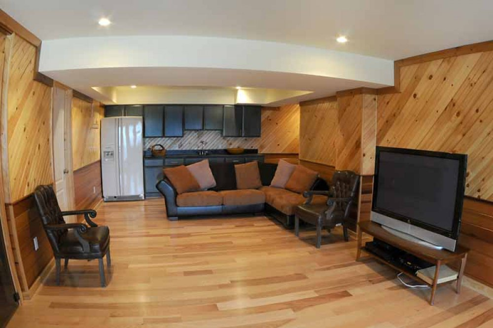 Picture of: Famous Basement Wall Panels