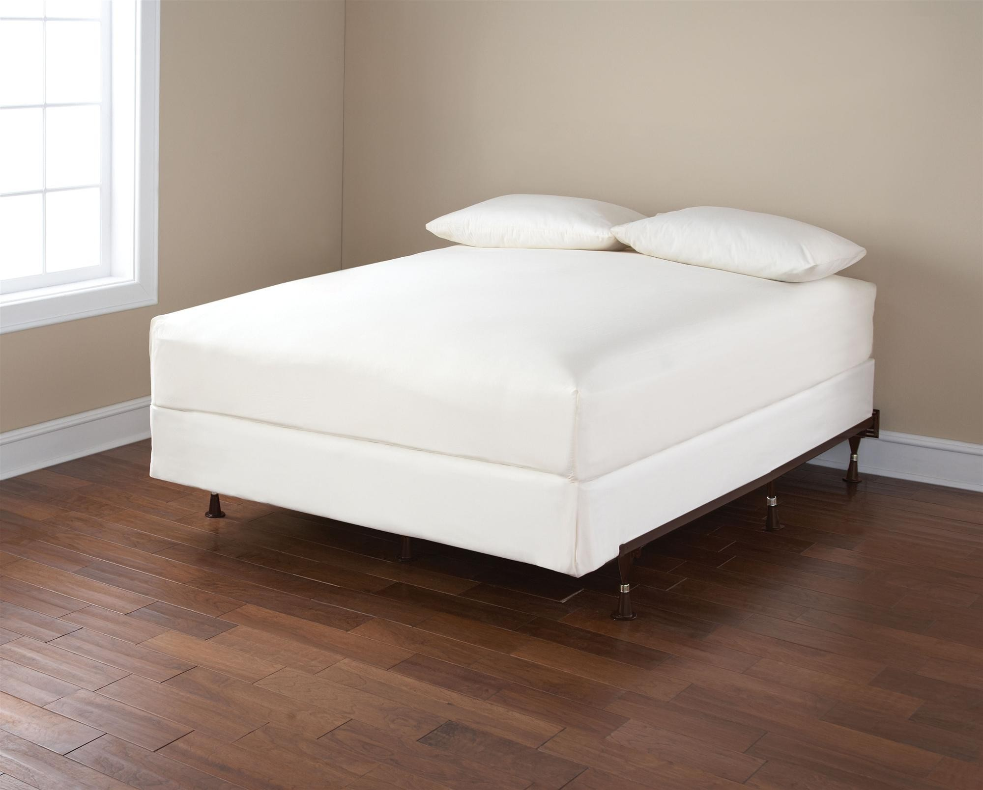 Image of: Full Size Mattress and Box Spring Ideas