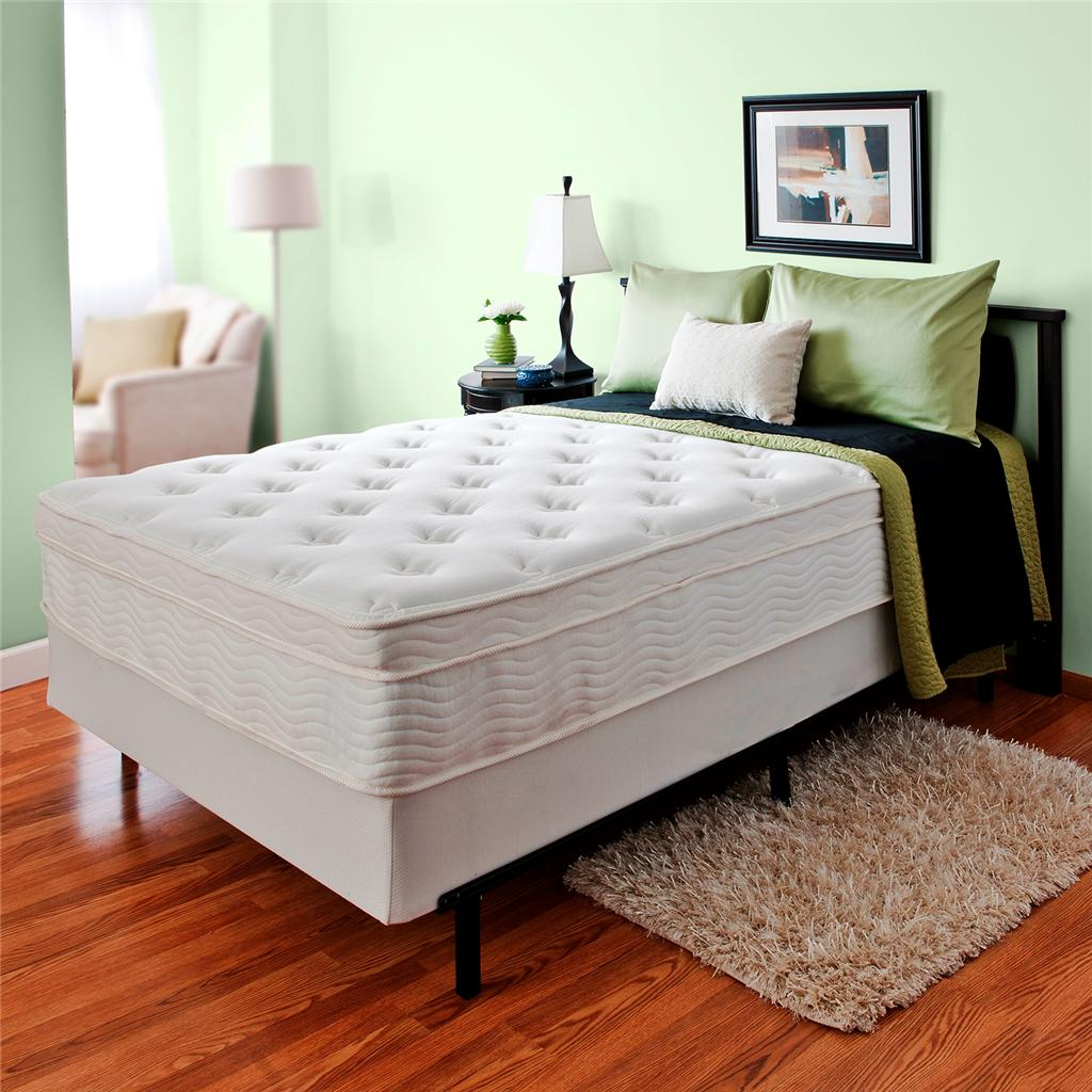 Full Size Mattress Set Under 200