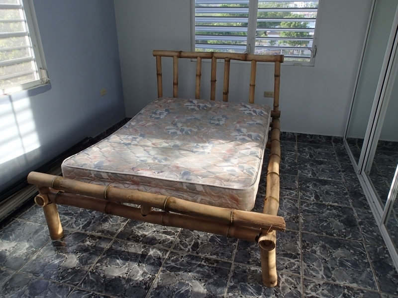 Image of: Furniture Homemade Bed Frame With Head Board With Queen Mattress with regard to Easy Homemade Bed Frame