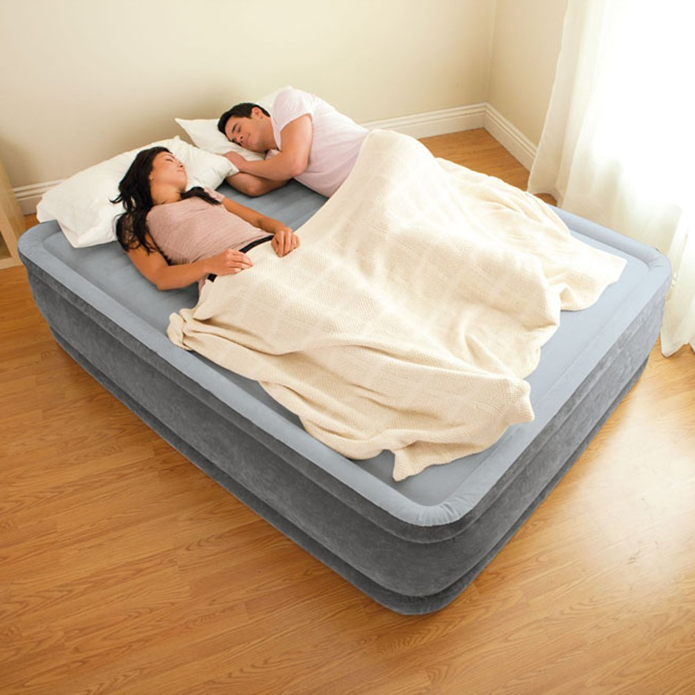 Picture of: Good Full Size Air Mattress
