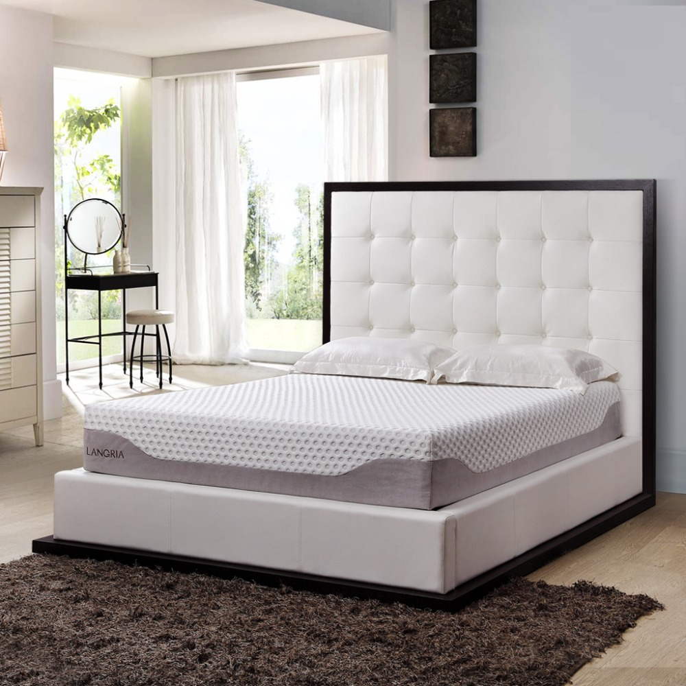 Great King Size Memory Foam Mattress