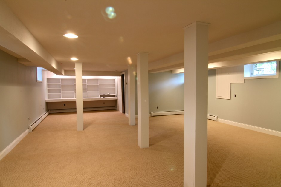 Picture of: Home Basement Wall Paint Sealer