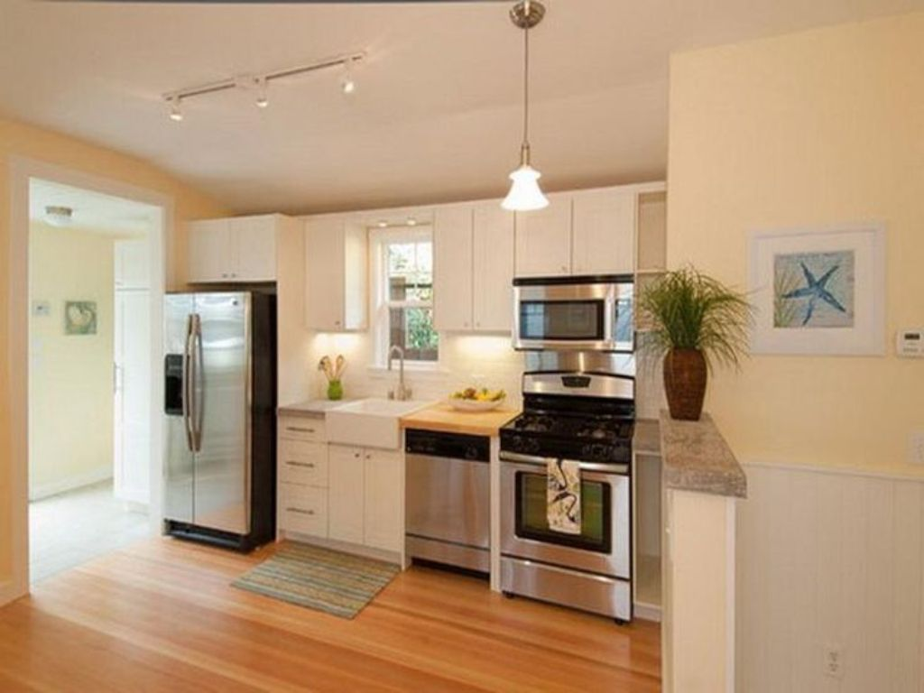 Tips Small Basement Kitchen Ideas In Color