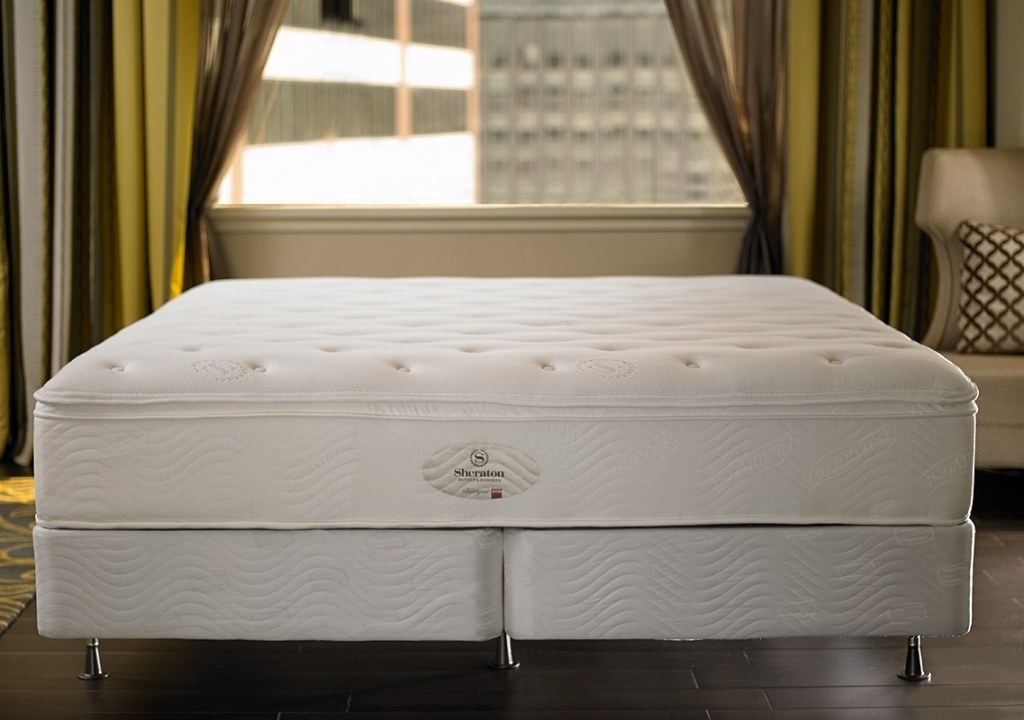King Size Mattress And Box Spring Cover