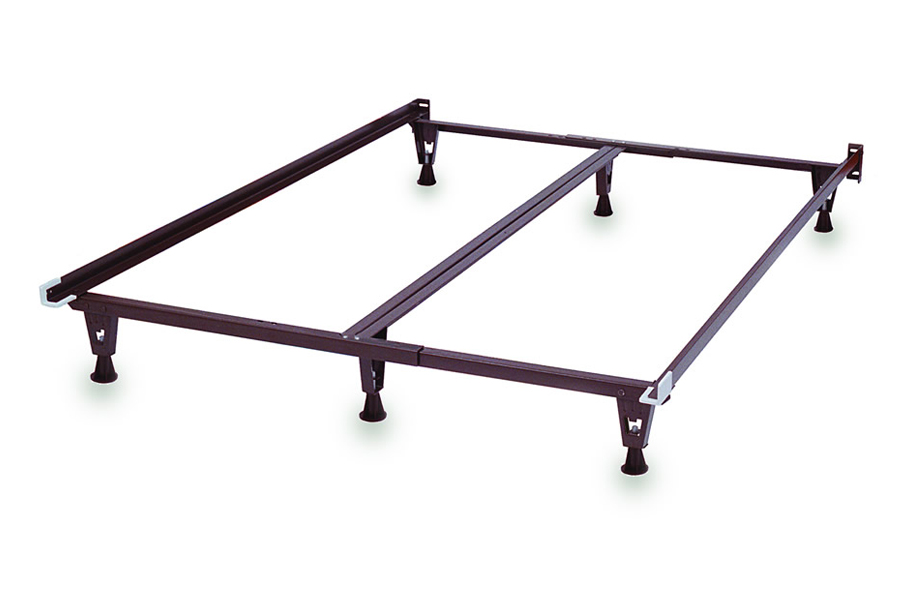 Mattress On King Size Mattress Frame